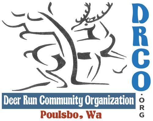 Deer Run Community Organization Logo